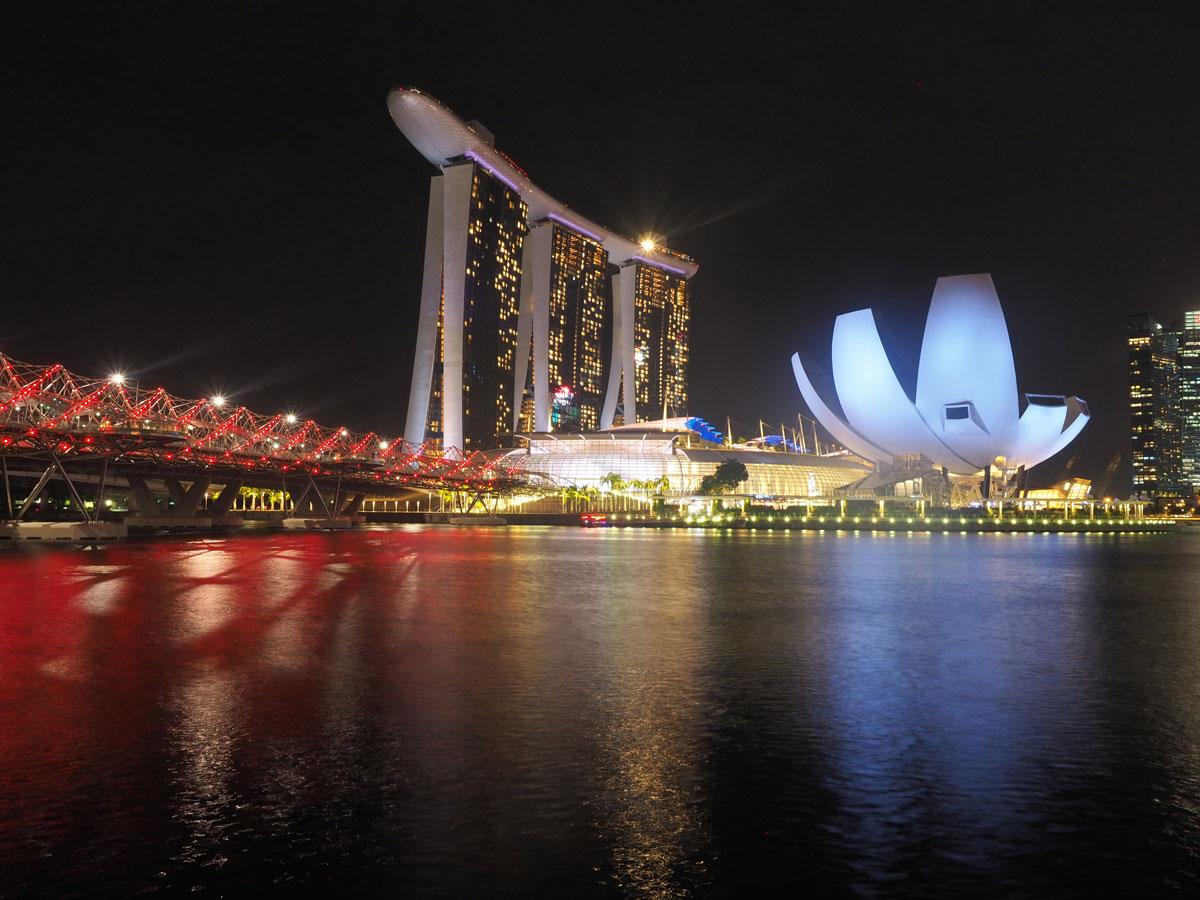 singapur 8 - (Deutsch) Meine schönsten Reisefotos 2019 - Fotoparade