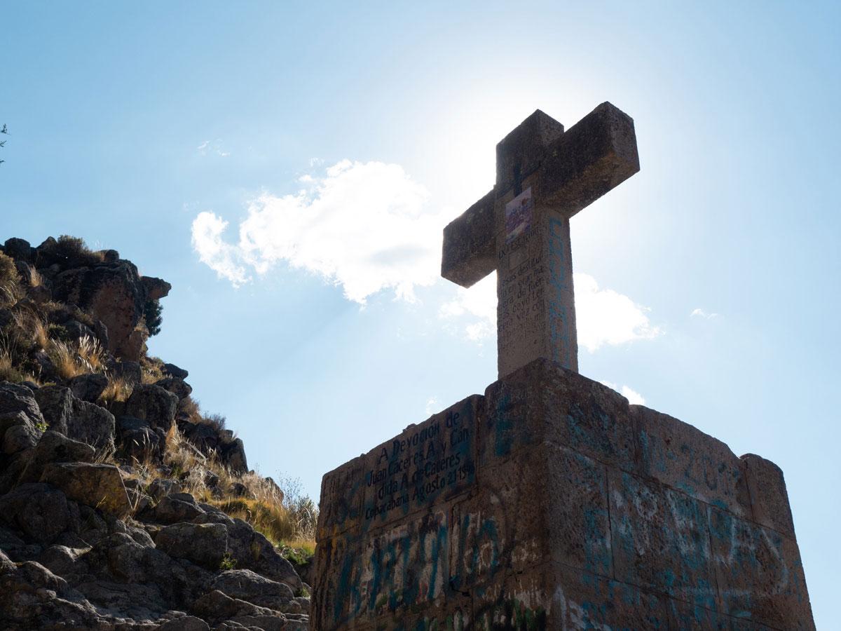 titicacasee bolivien suedamerika 12 - Ausflug zum Titicacasee in Peru & Bolivien