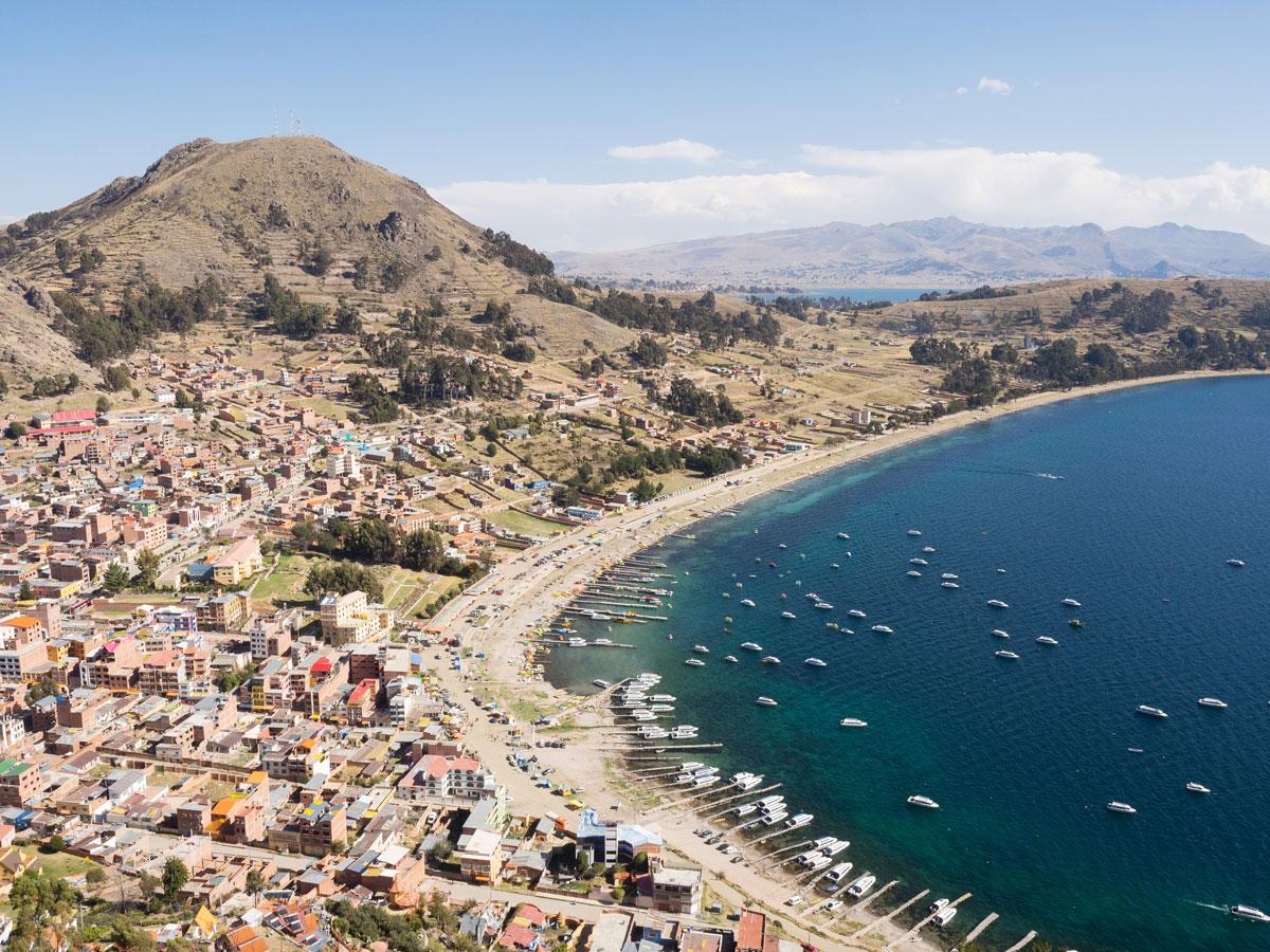 titicacasee bolivien suedamerika 14 - Peru und Bolivien im Überblick - Reiseroute Vorschlag