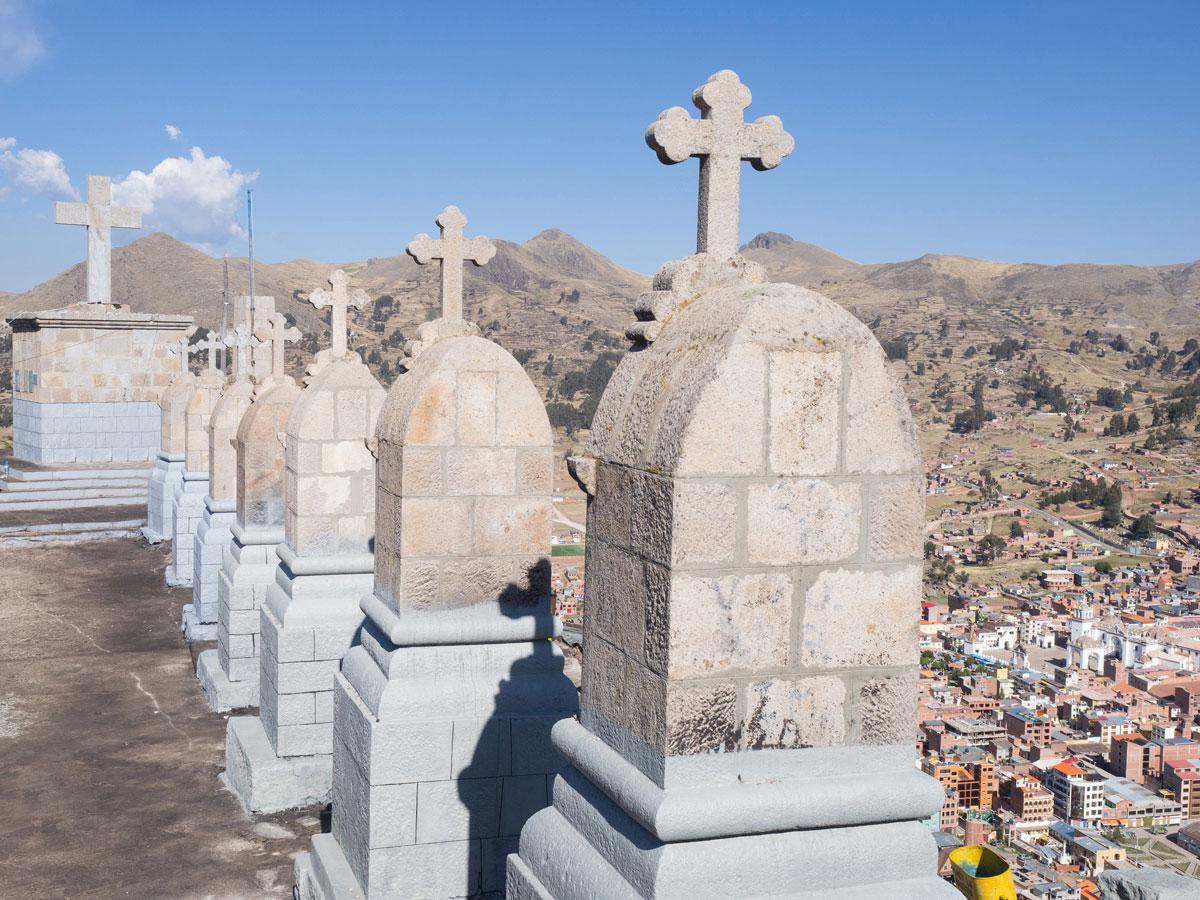 titicacasee bolivien suedamerika 15 - Ausflug zum Titicacasee in Peru & Bolivien