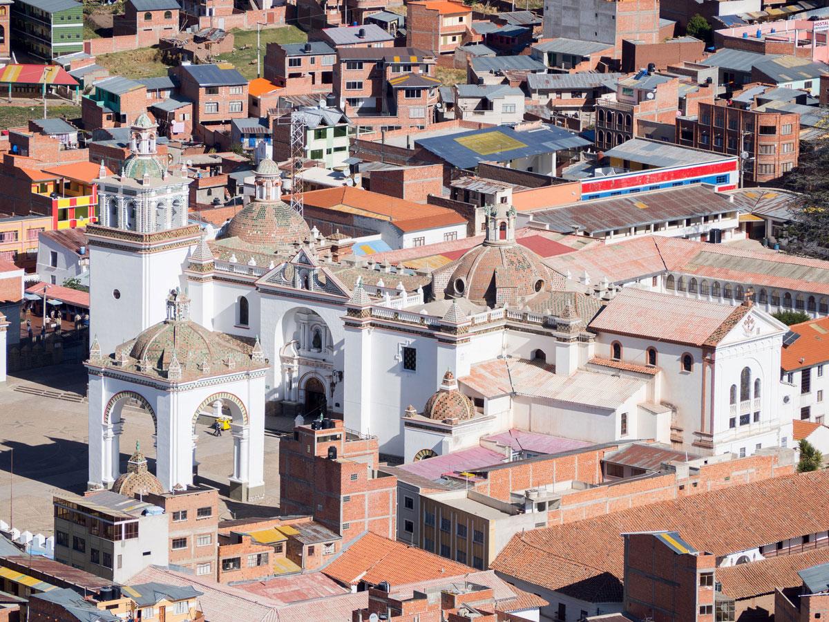 titicacasee bolivien suedamerika 17 - Ausflug zum Titicacasee in Peru & Bolivien