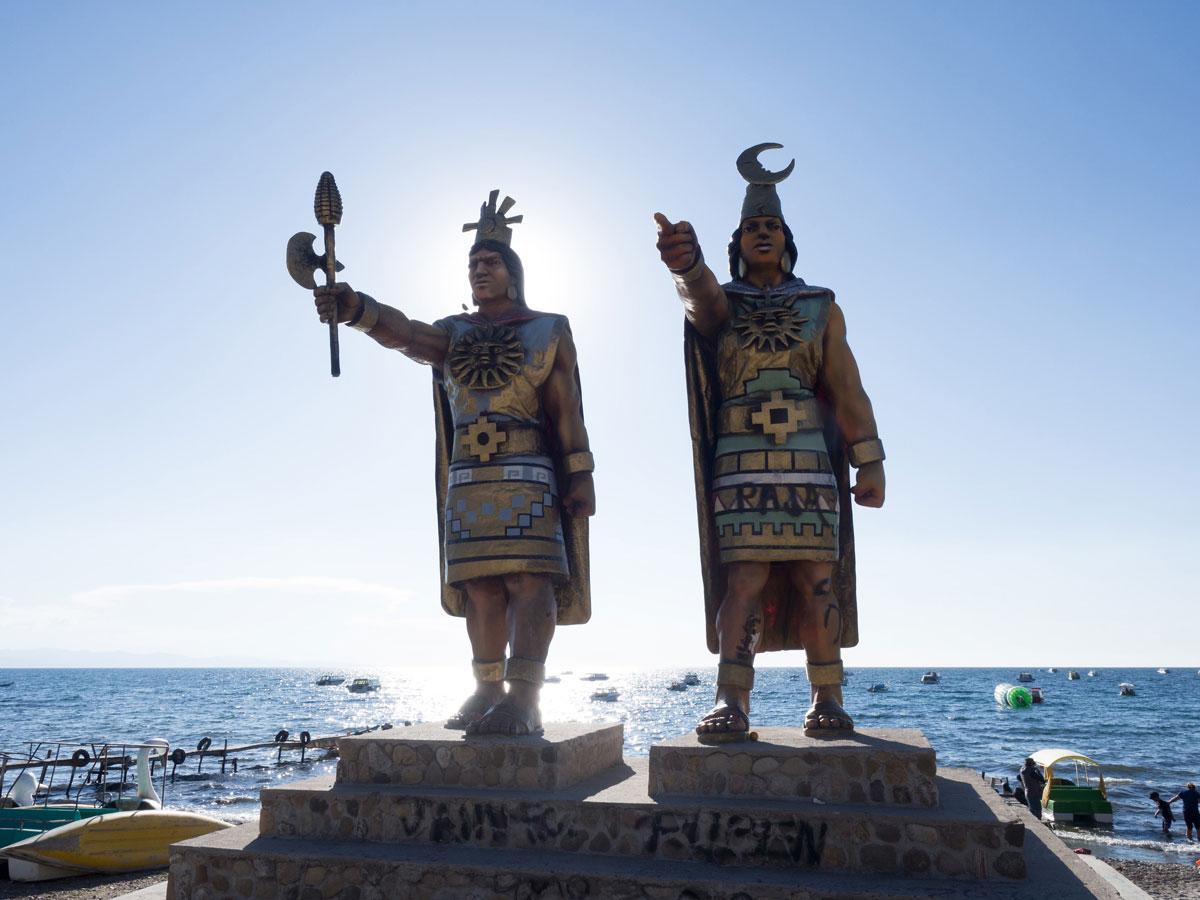 titicacasee bolivien suedamerika 19 - Ausflug zum Titicacasee in Peru & Bolivien