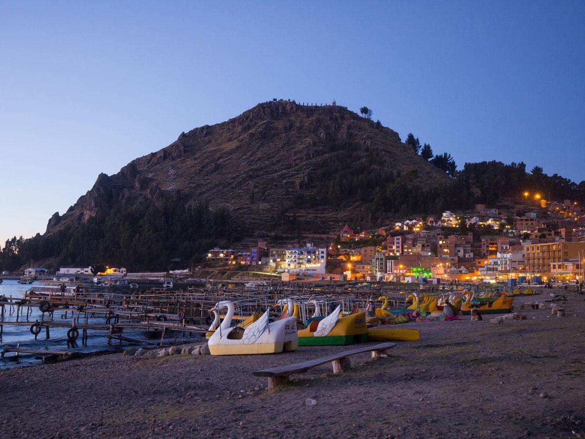 titicacasee bolivien suedamerika 24 - Ausflug zum Titicacasee in Peru & Bolivien