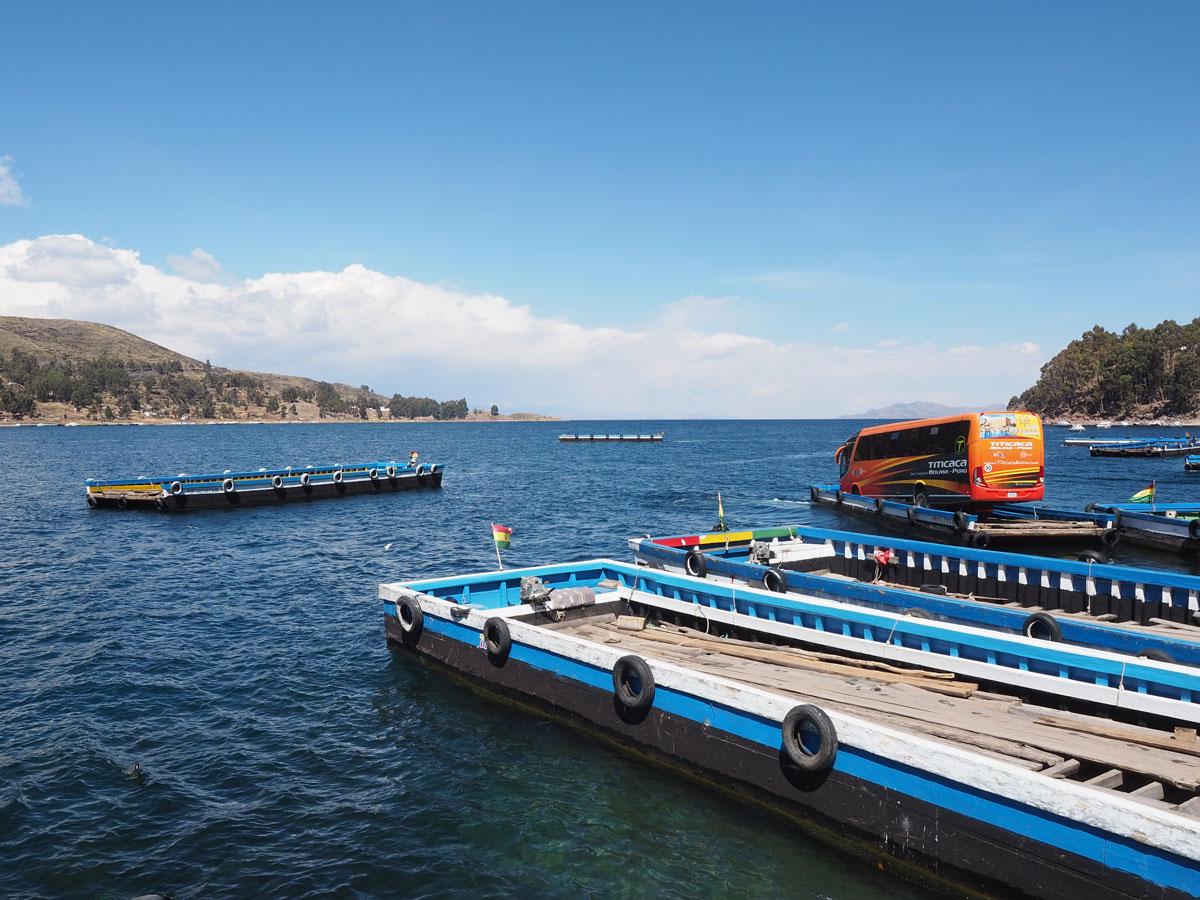 titicacasee bolivien suedamerika 32 - Ausflug zum Titicacasee in Peru & Bolivien