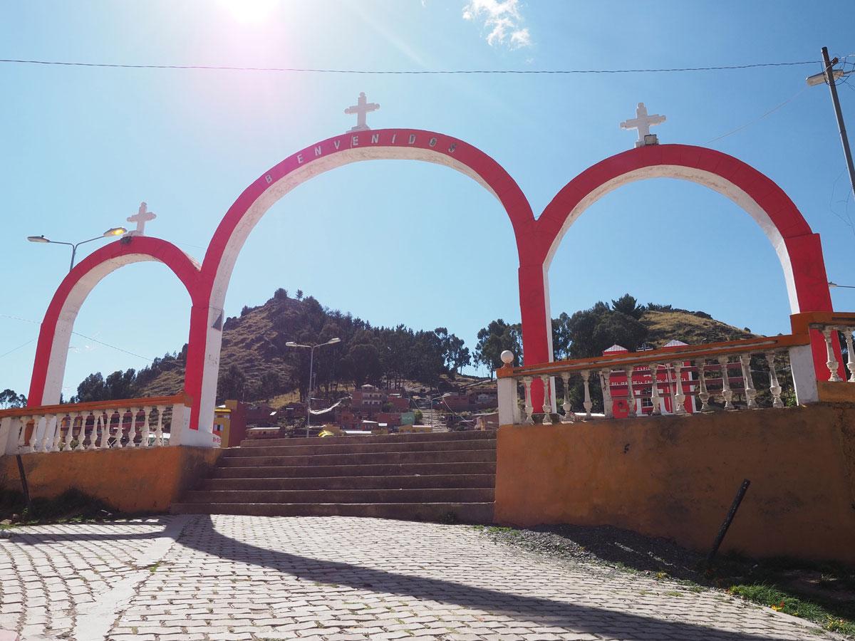 titicacasee bolivien suedamerika 6 - Ausflug zum Titicacasee in Peru & Bolivien