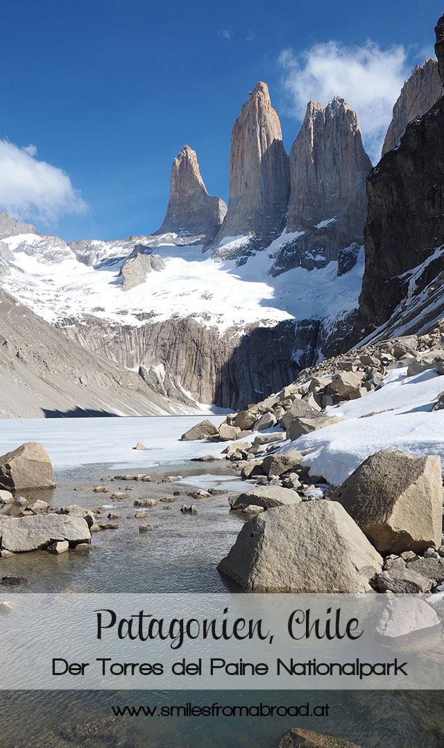 torresdelpaine pinterest5 - Torres del Paine Nationalpark ohne W Trek
