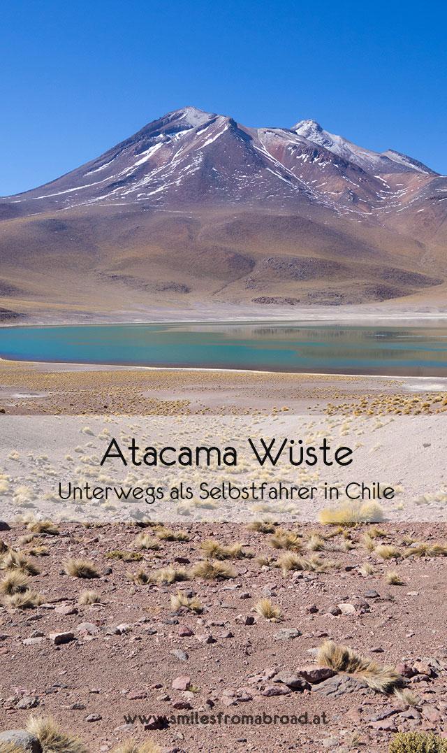 atacama pinterest - Als Selbstfahrer in der Atacama Wüste in Chile unterwegs