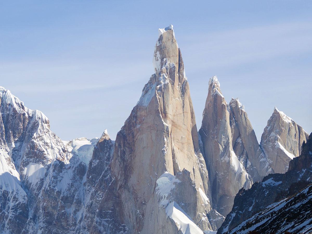 cerro torre patagonien argentinien - Patagonien im Überblick - ein Reiseguide für deine Planung