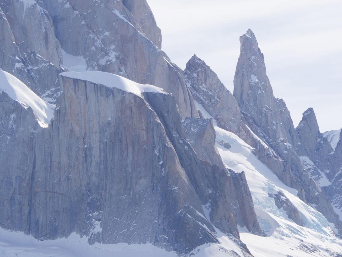 elchalten argentinien patagonien wandern 13 - Wandern in El Chalten in Patagonien, Argentinien