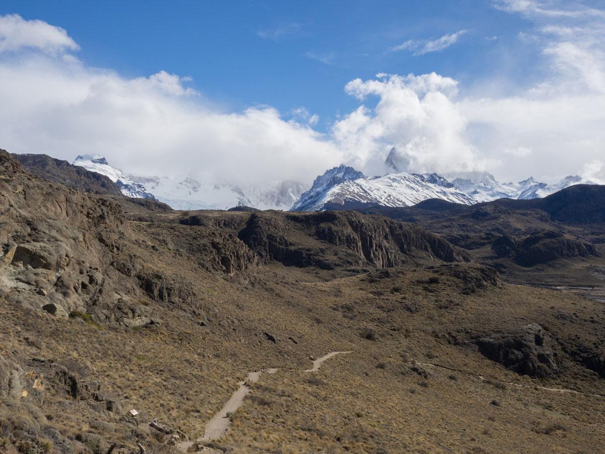 elchalten argentinien patagonien wandern 21 - Wandern in El Chalten in Patagonien, Argentinien