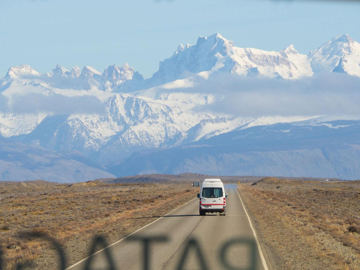 elchalten argentinien patagonien wandern 4 - Wandern in El Chalten in Patagonien, Argentinien
