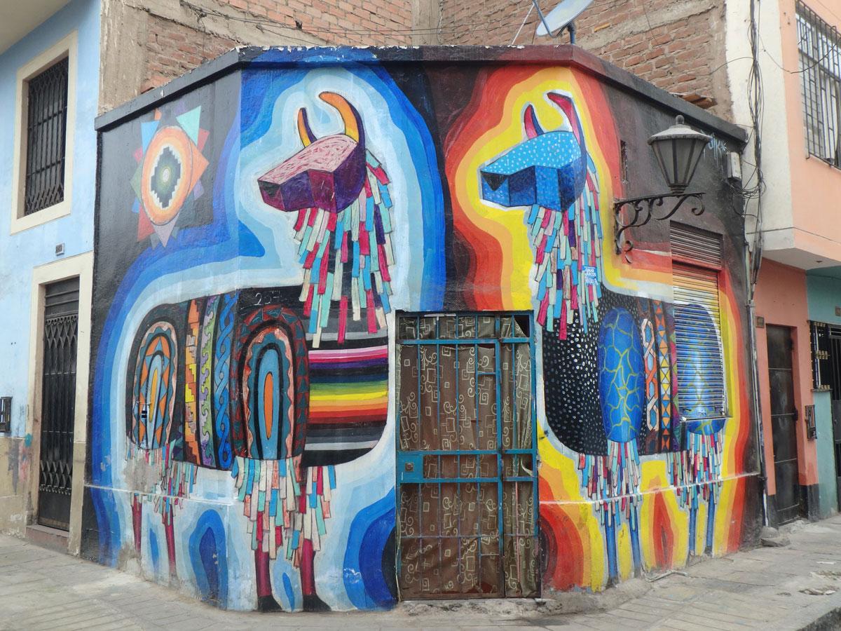Callao Monumental Peru Lima