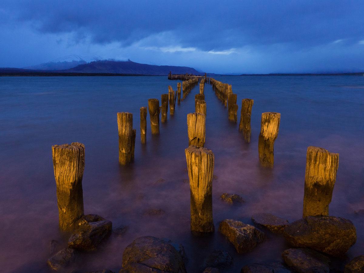 puerto natales chile 2 - Patagonien im Überblick - ein Reiseguide für deine Planung