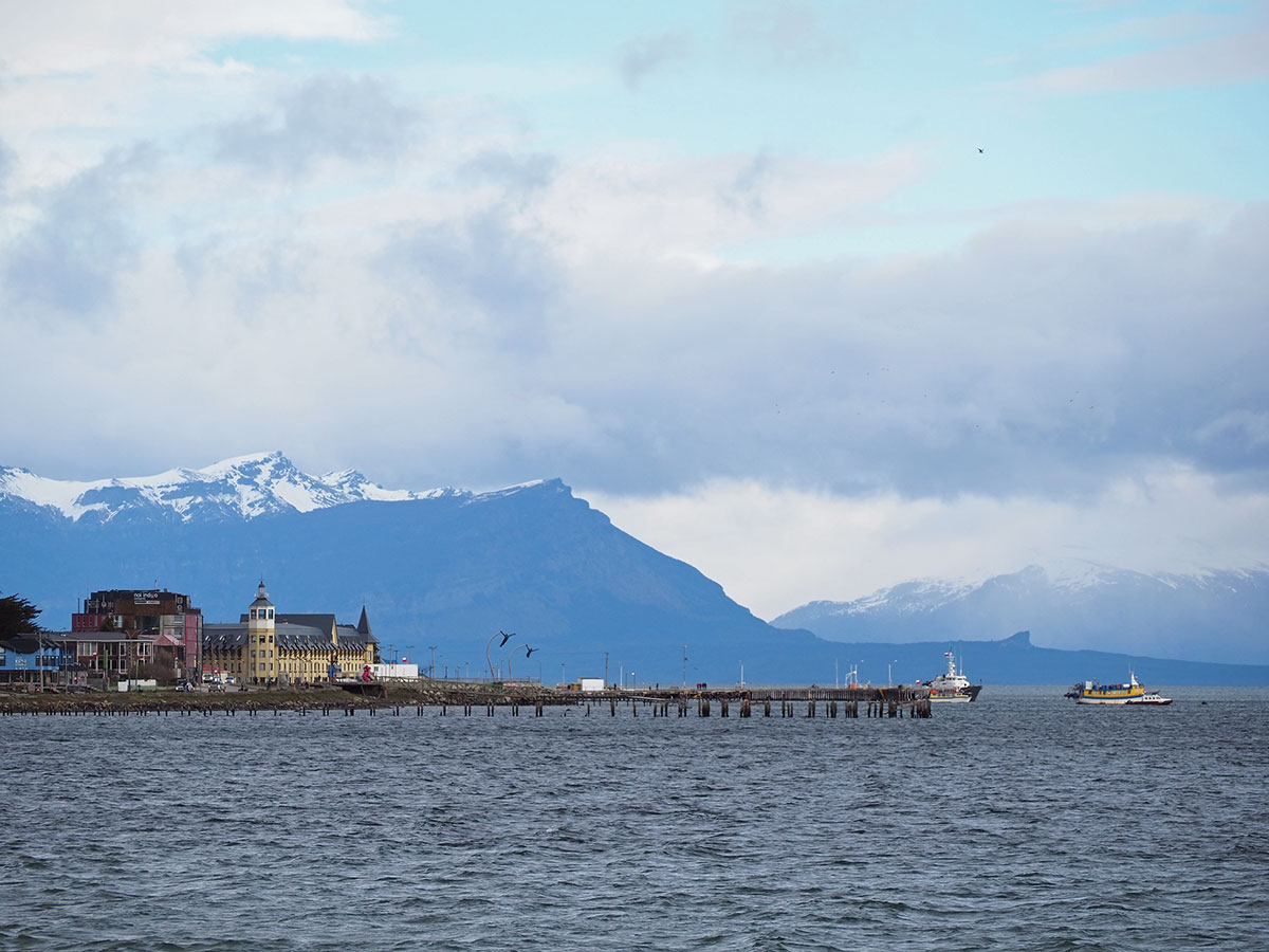 puerto natales chile patagonien 1 - Patagonien im Überblick - ein Reiseguide für deine Planung