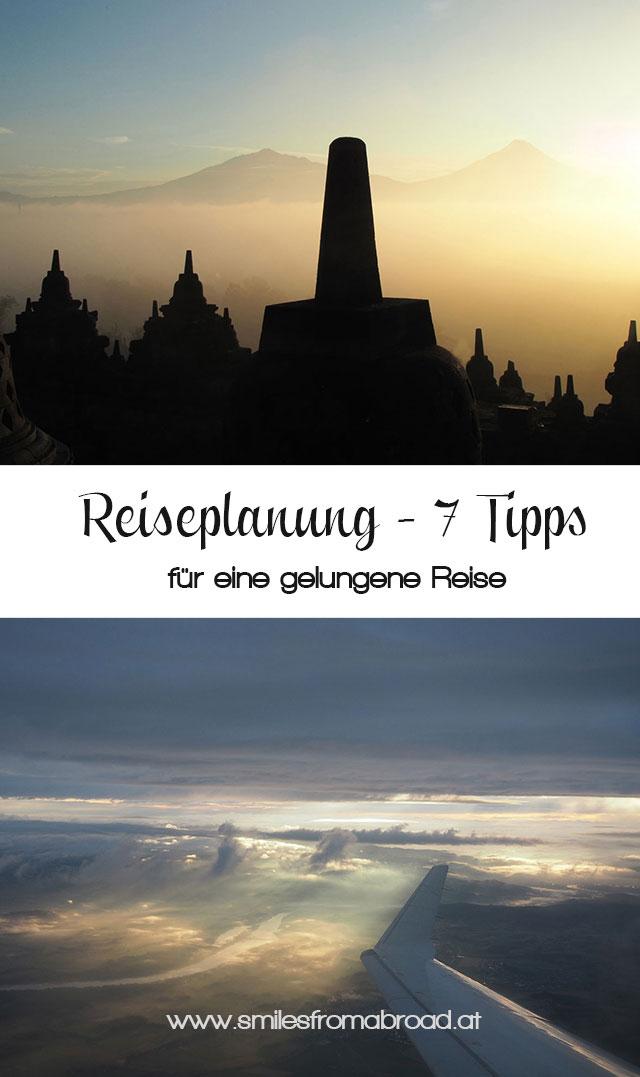 reiseplanung pinterest - (Deutsch) Reiseplanung - 7 Tipps für eine gelungene Reise