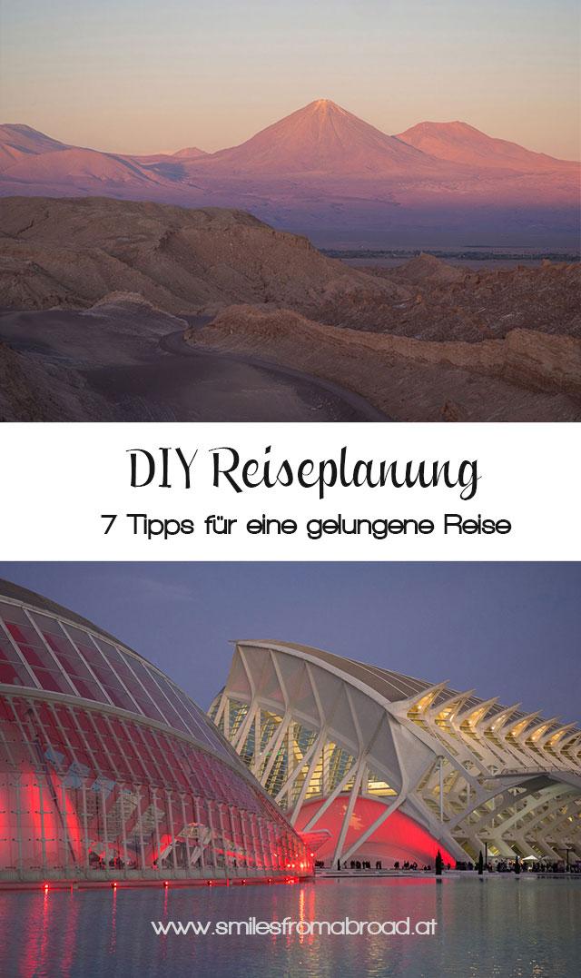 reiseplanung pinterest2 - (Deutsch) Reiseplanung - 7 Tipps für eine gelungene Reise