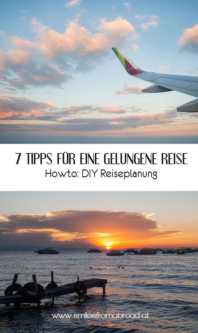 reiseplanung pinterest3 - (Deutsch) Reiseplanung - 7 Tipps für eine gelungene Reise