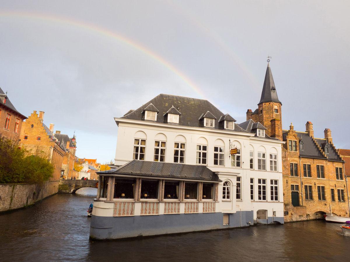 bruegge belgien Rozenhoedkaai 2 - Reiseguide für Brügge, Belgien - Sehenswertes, Reisetipps und Fototipps