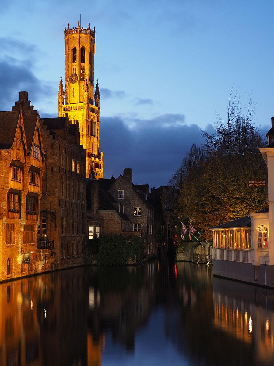 bruegge belgien flandern rozenhoedkai - Reiseguide für Brügge, Belgien - Sehenswertes, Reisetipps und Fototipps