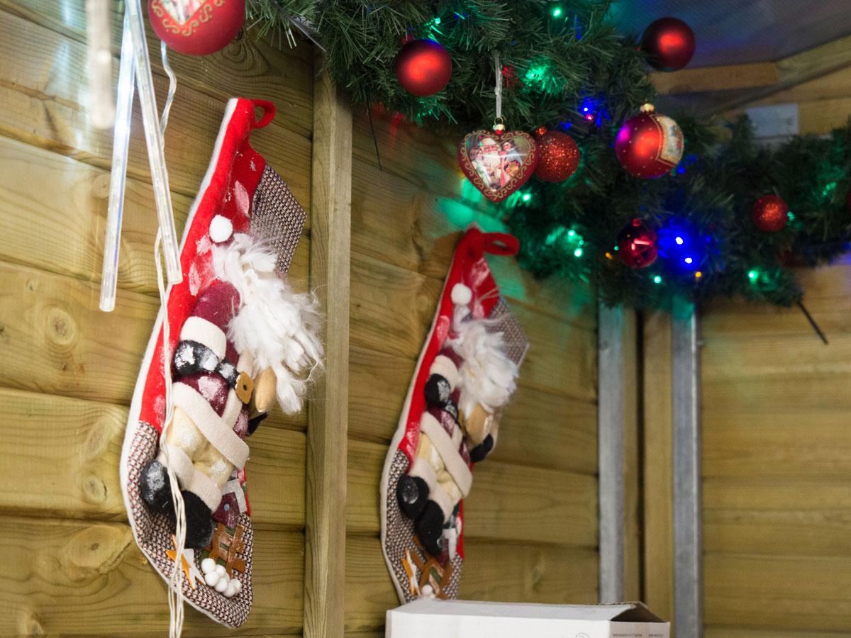 bruegge flandern belgien weihnachtszeit 18 - Brügge zur Adventszeit - Weihnachtsmarkt und Weihnachtslichter