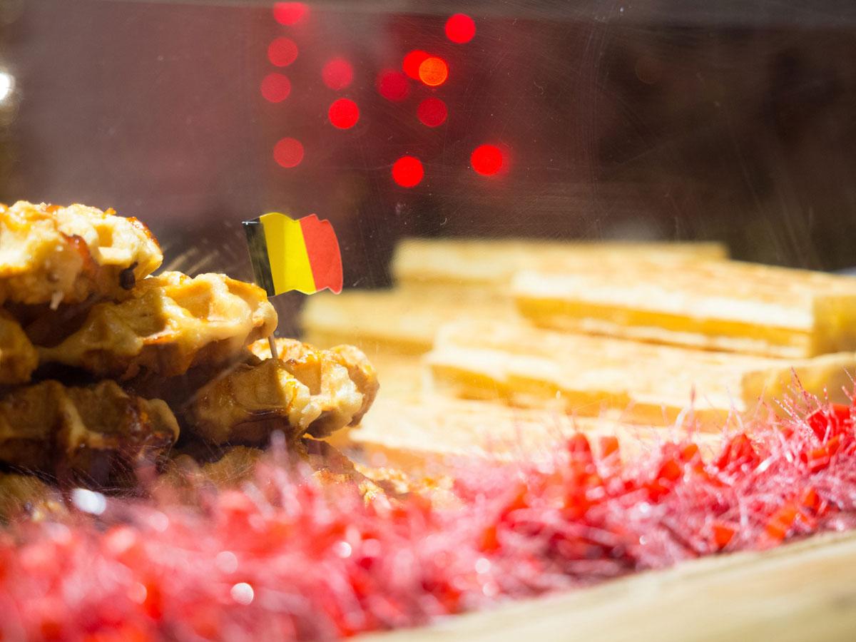 bruegge flandern belgien weihnachtszeit 19 - Brügge zur Adventszeit - Weihnachtsmarkt und Weihnachtslichter