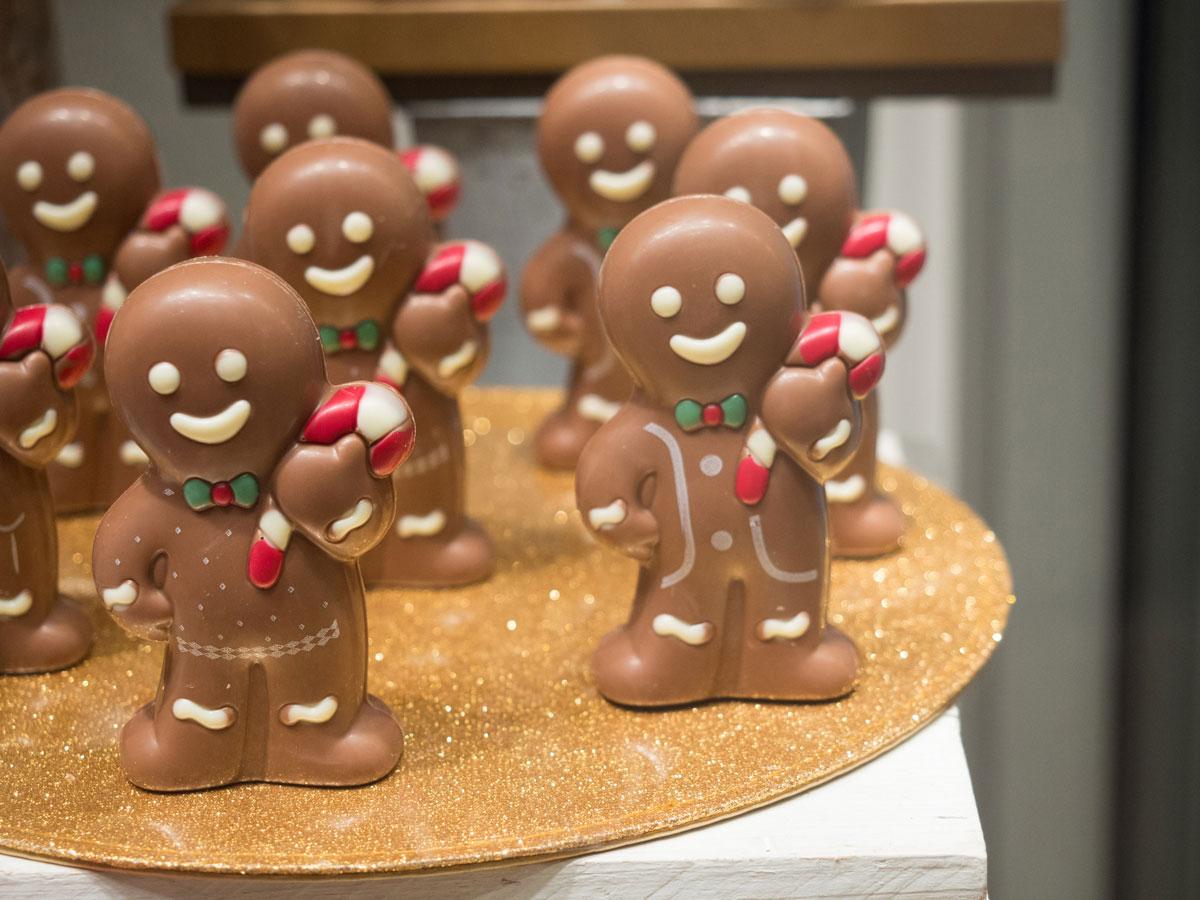 bruegge flandern belgien weihnachtszeit 20 - Brügge zur Adventszeit - Weihnachtsmarkt und Weihnachtslichter