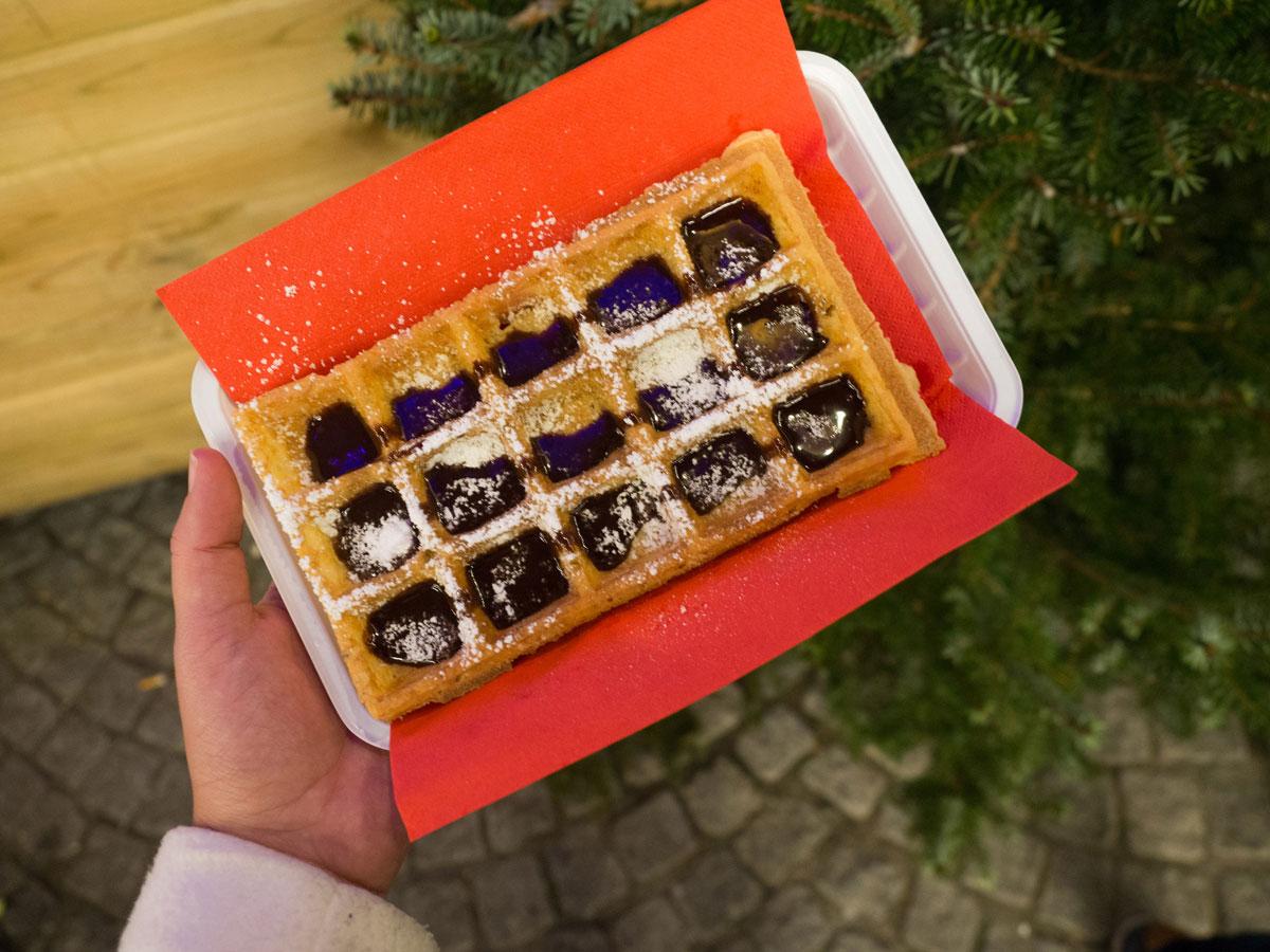 bruegge flandern belgien weihnachtszeit 21 - Brügge zur Adventszeit - Weihnachtsmarkt und Weihnachtslichter