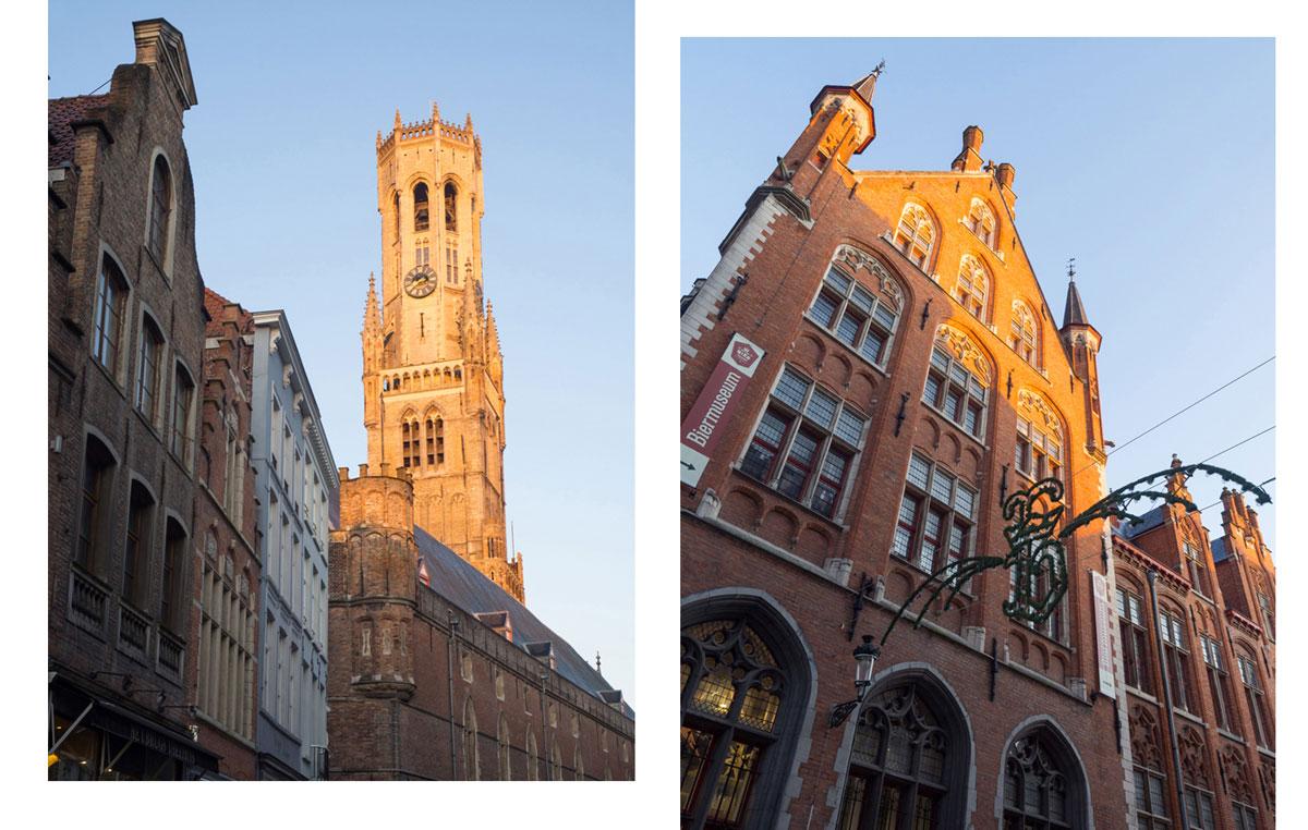 bruegge - Reiseguide für Brügge, Belgien - Sehenswertes, Reisetipps und Fototipps