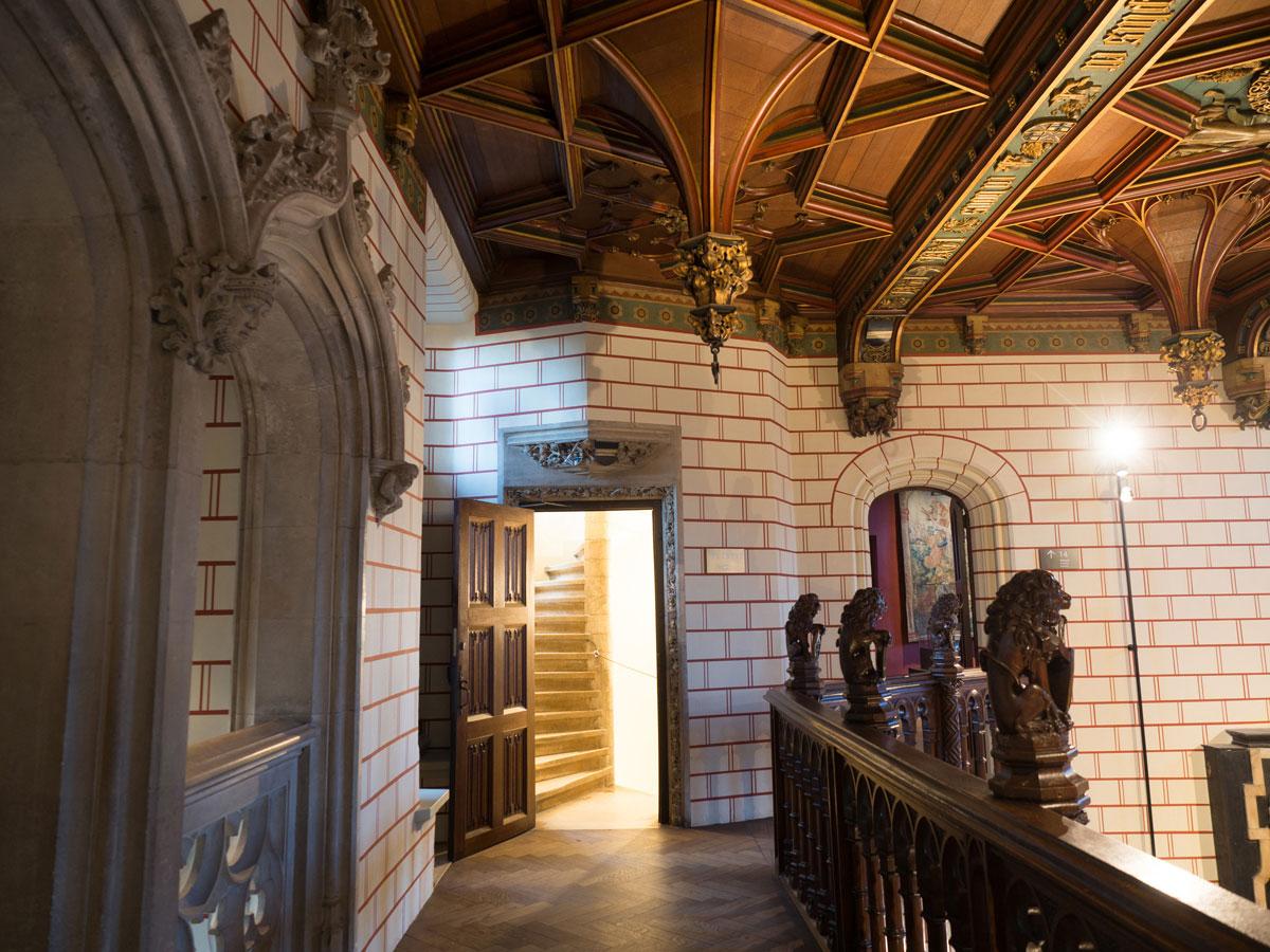 brugge Gruuthusemuseum - Reiseguide für Brügge, Belgien - Sehenswertes, Reisetipps und Fototipps