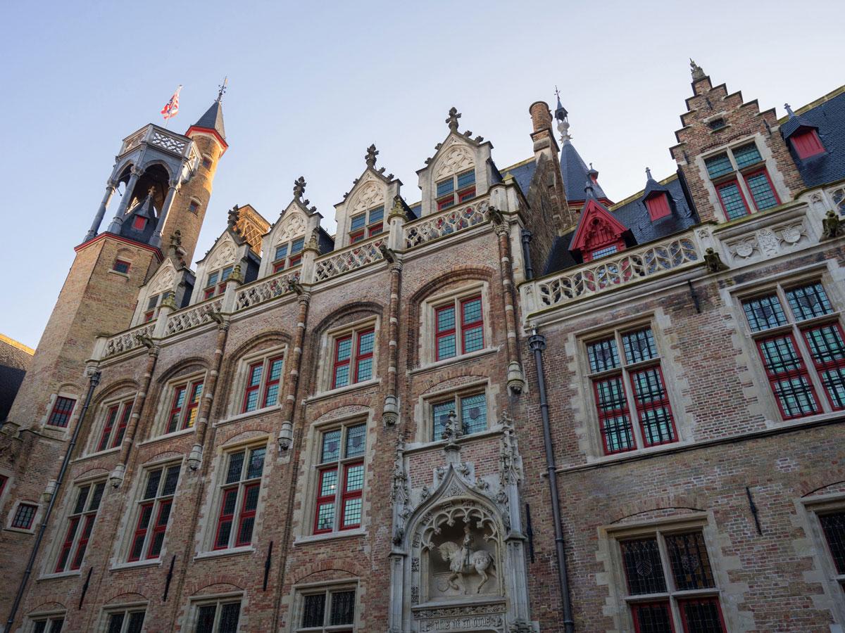 brugge Gruuthusemuseum2 - Reiseguide für Brügge, Belgien - Sehenswertes, Reisetipps und Fototipps