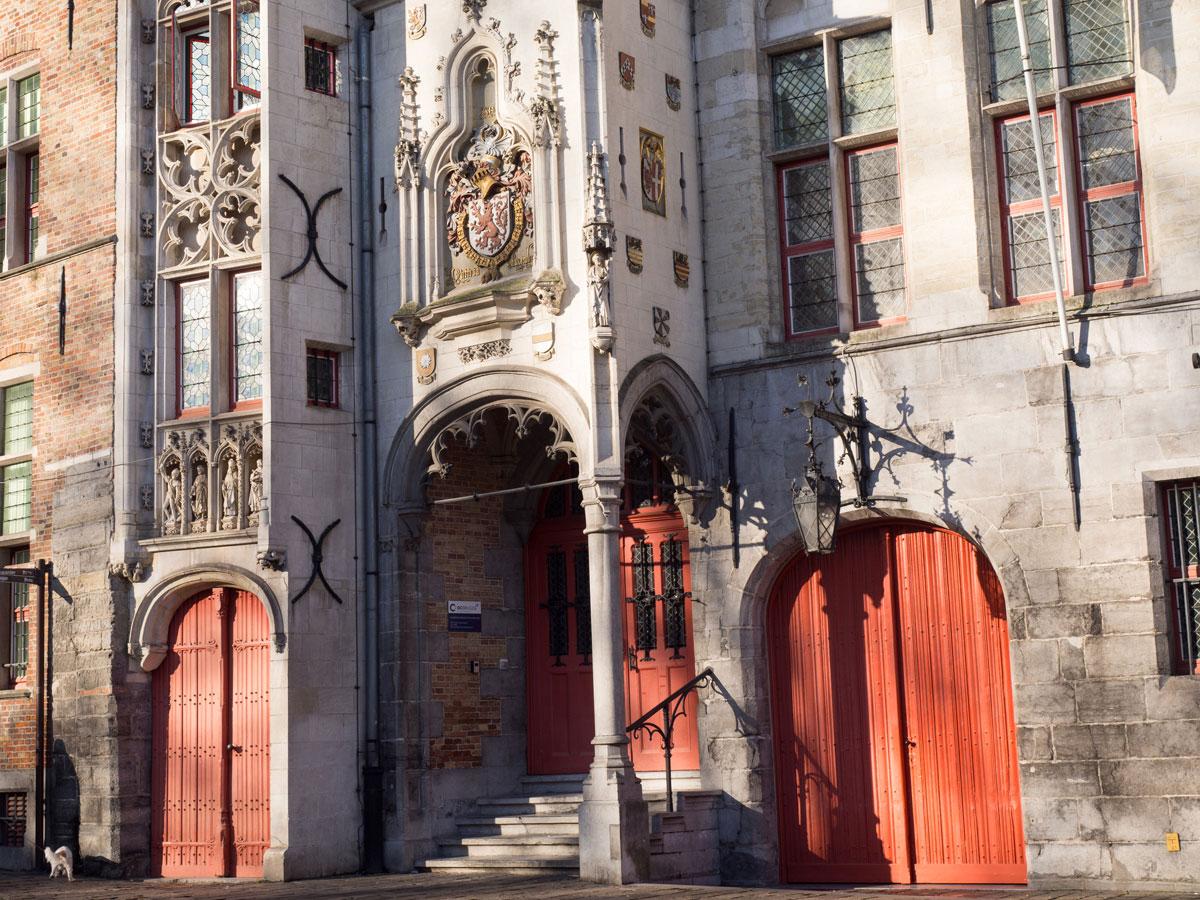 brugge hanseviertel - Reiseguide für Brügge, Belgien - Sehenswertes, Reisetipps und Fototipps