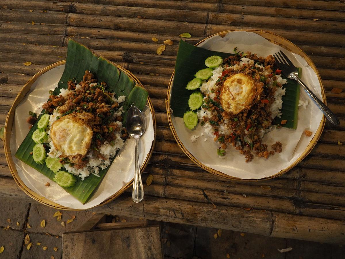 ayutthaya nightmarket 4 - 9 Orte die man in Ayutthaya, Thailand unbedingt gesehen haben muss