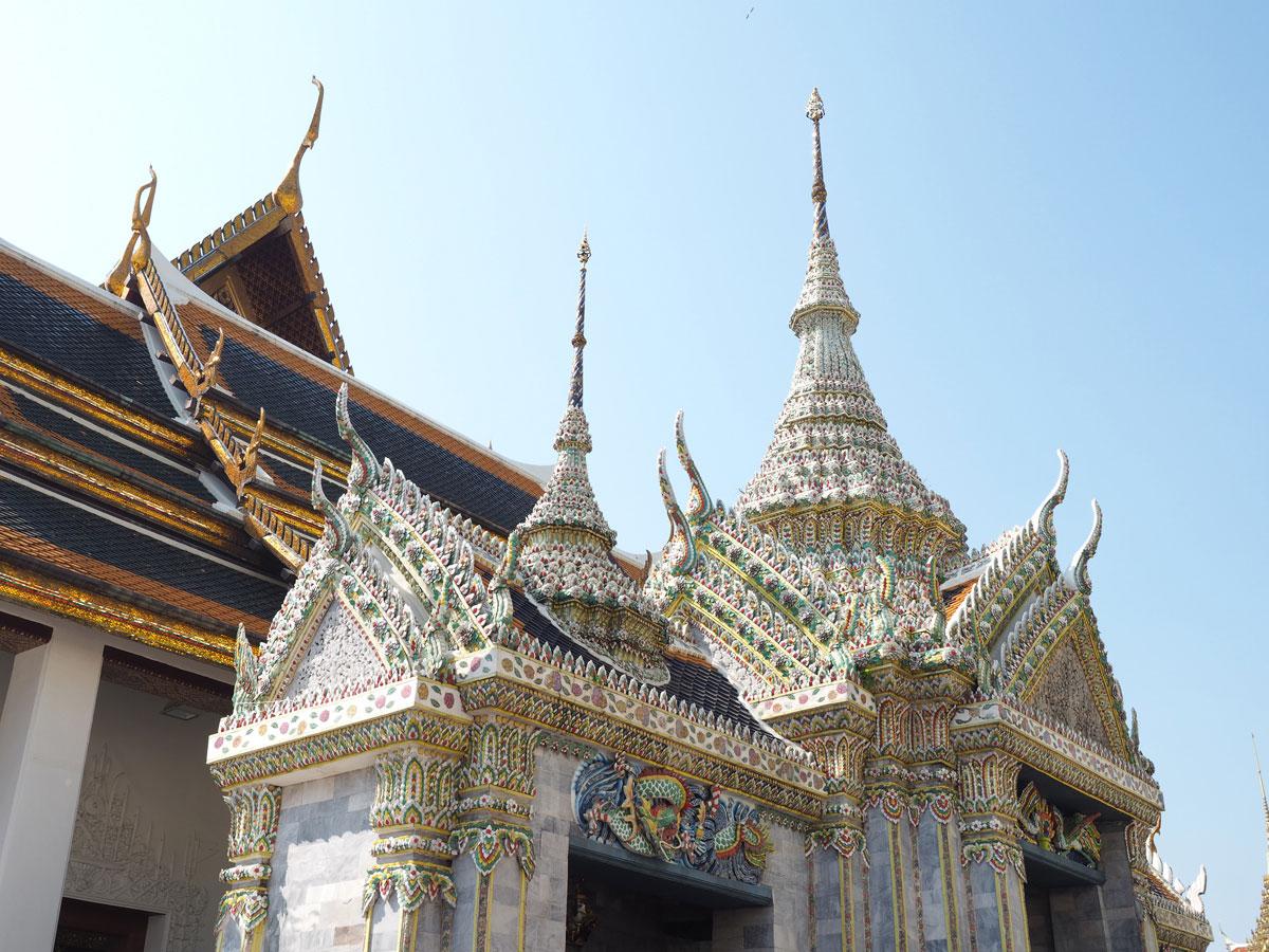 bangkok reisetipps sehenswertes koenigspalast koenigstempel 4 - Reiseguide Bangkok für Anfänger: Orte, die du bei deinem ersten Besuch sehen musst