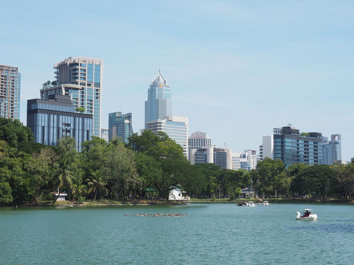 bangkok reisetipps sehenswertes lumphini park - Reiseguide Bangkok für Anfänger: Orte, die du bei deinem ersten Besuch sehen musst