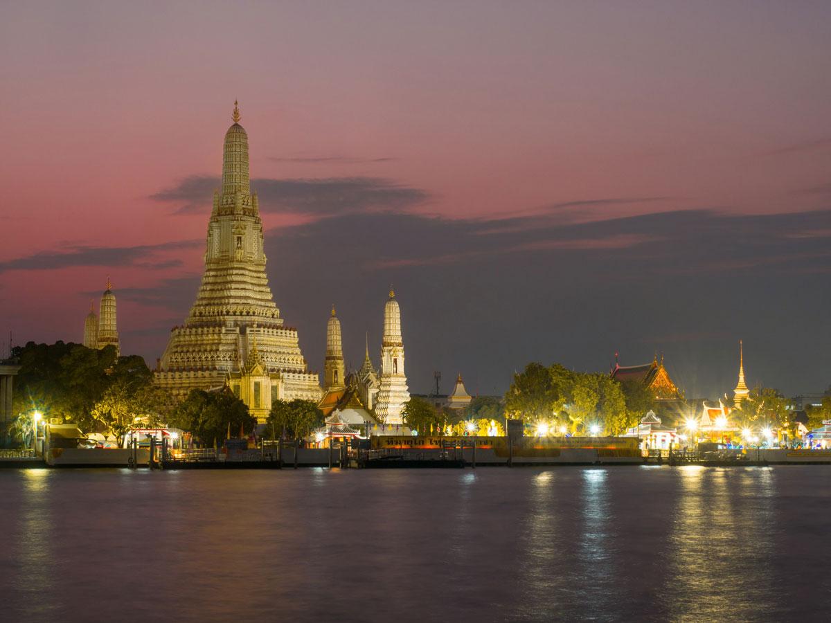Reiseguide Bangkok für Anfänger: Orte, die du bei deinem ersten Besuch sehen musst