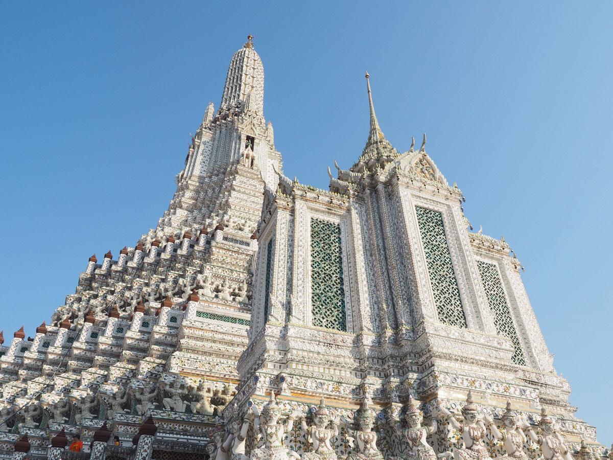 bangkok reisetipps sehenswertes wat arunJPG 2 - Reiseguide Bangkok für Anfänger: Orte, die du bei deinem ersten Besuch sehen musst