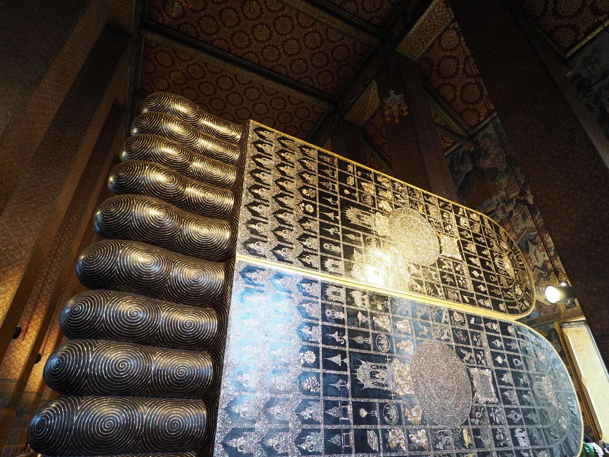 bangkok reisetipps sehenswertes wat phoJPG 3 - Reiseguide Bangkok für Anfänger: Orte, die du bei deinem ersten Besuch sehen musst