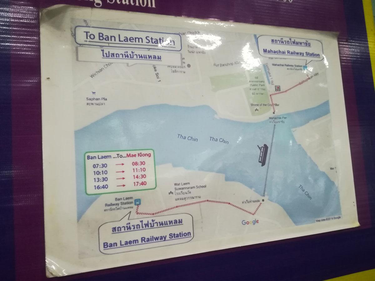 maeklong trainmarket bangkok reisetipps selbstfahrer 5 - Maeklong Zugmarkt in Bangkok auf eigene Faust besuchen