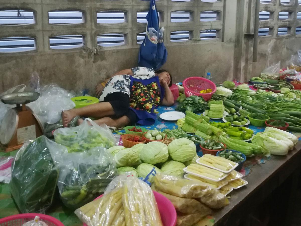 maeklong trainmarket bangkok reisetipps selbstfahrer 6 - Maeklong train market in Bangkok - How to self organise a tour
