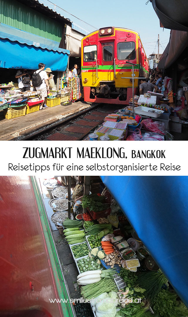 pinterest maeklong2 - Maeklong Zugmarkt in Bangkok auf eigene Faust besuchen