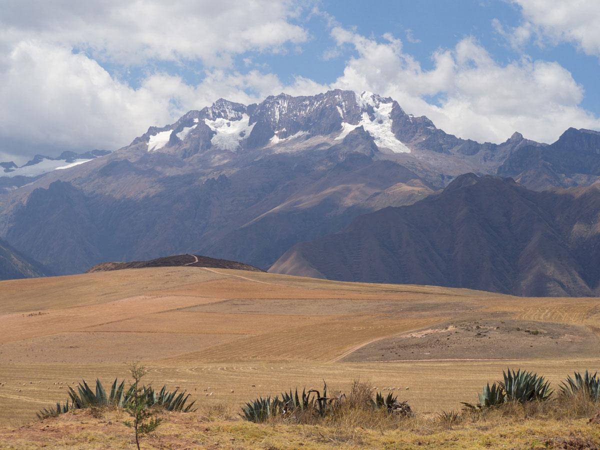 heiliges tal berglandschaft 5 - Sehenswürdigkeiten & Reisetipps für das heilige Tal der Inka in Peru