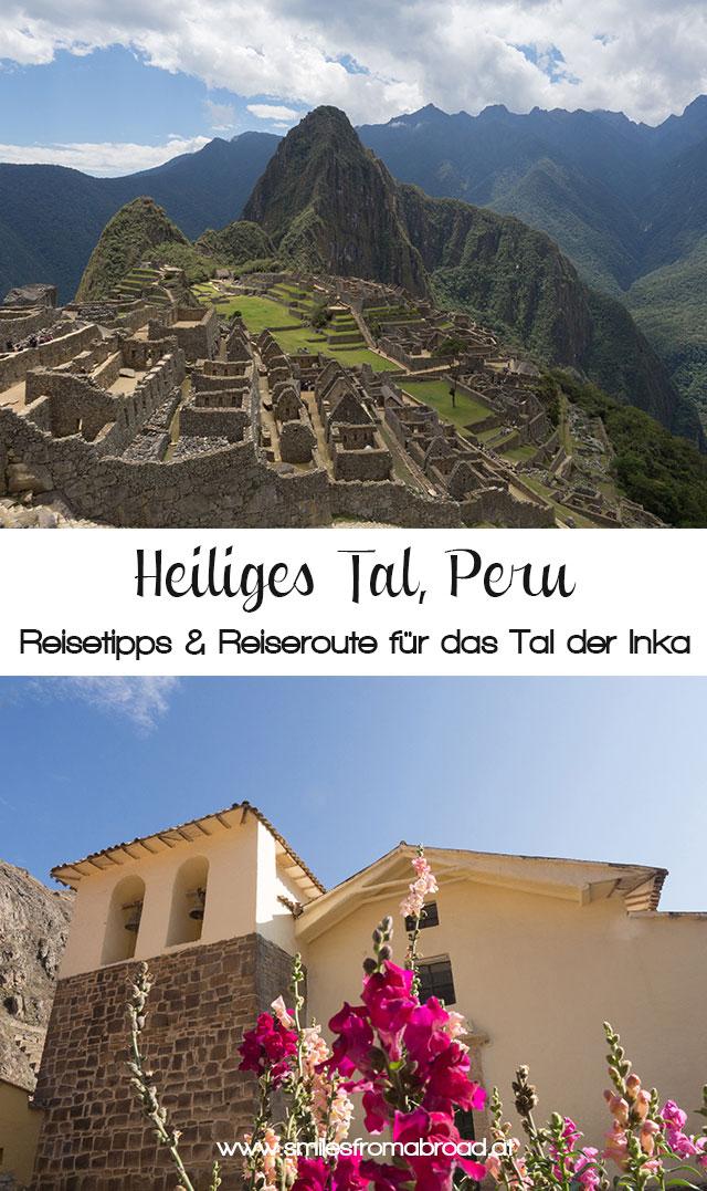 pinterest heiligestal peru3 - Sehenswürdigkeiten & Reisetipps für das heilige Tal der Inka in Peru