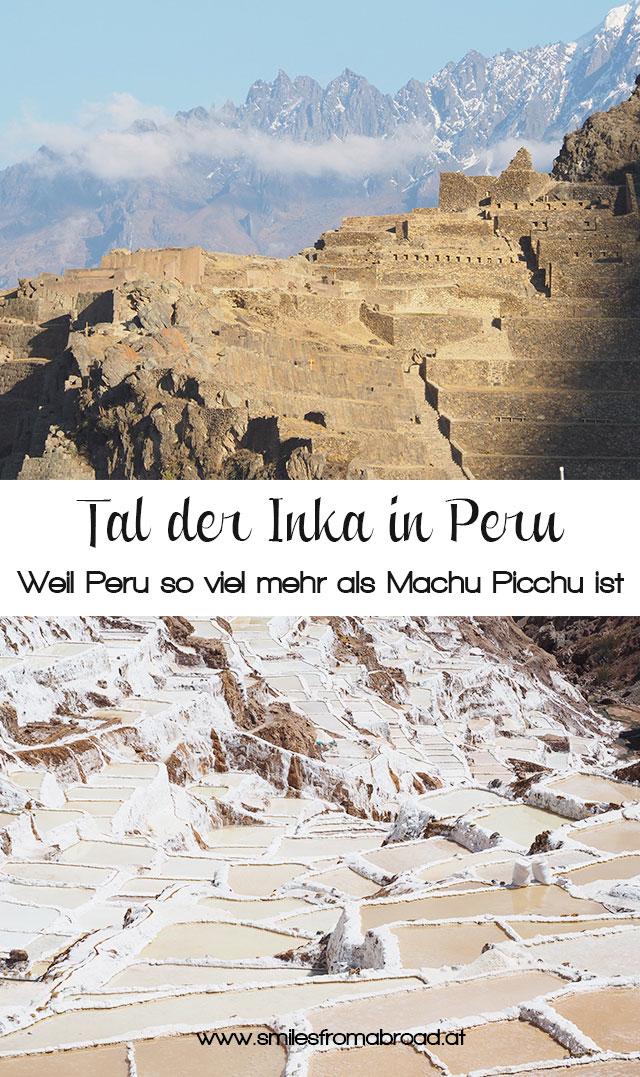 pinterest heiligestal peru4 - Sehenswürdigkeiten & Reisetipps für das heilige Tal der Inka in Peru