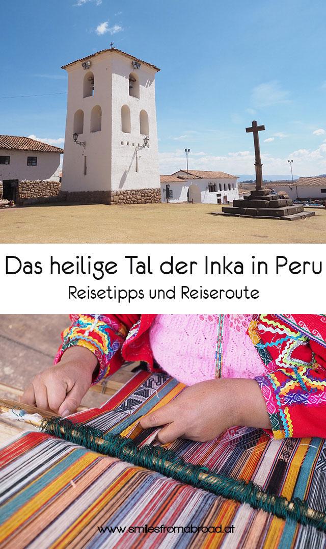 pinterest heiligestal - Sehenswürdigkeiten & Reisetipps für das heilige Tal der Inka in Peru