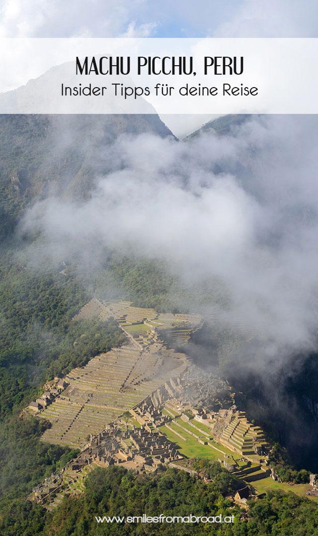 pinterest machupicchu - Machu Picchu auf eigene Faust bereisen & wandern auf Huayna Picchu