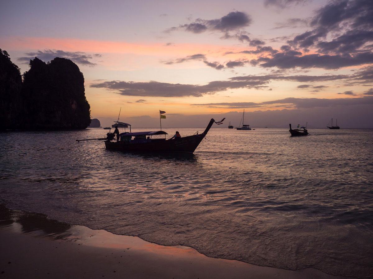 krabi thailand reisetipps sehenswertes 10 - Baden und entspannen in Krabi, Thailand - Die schönsten Strände und Orte