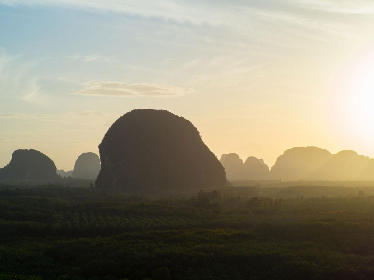 krabi thailand reisetipps sehenswertes 12 - Baden und entspannen in Krabi, Thailand - Die schönsten Strände und Orte
