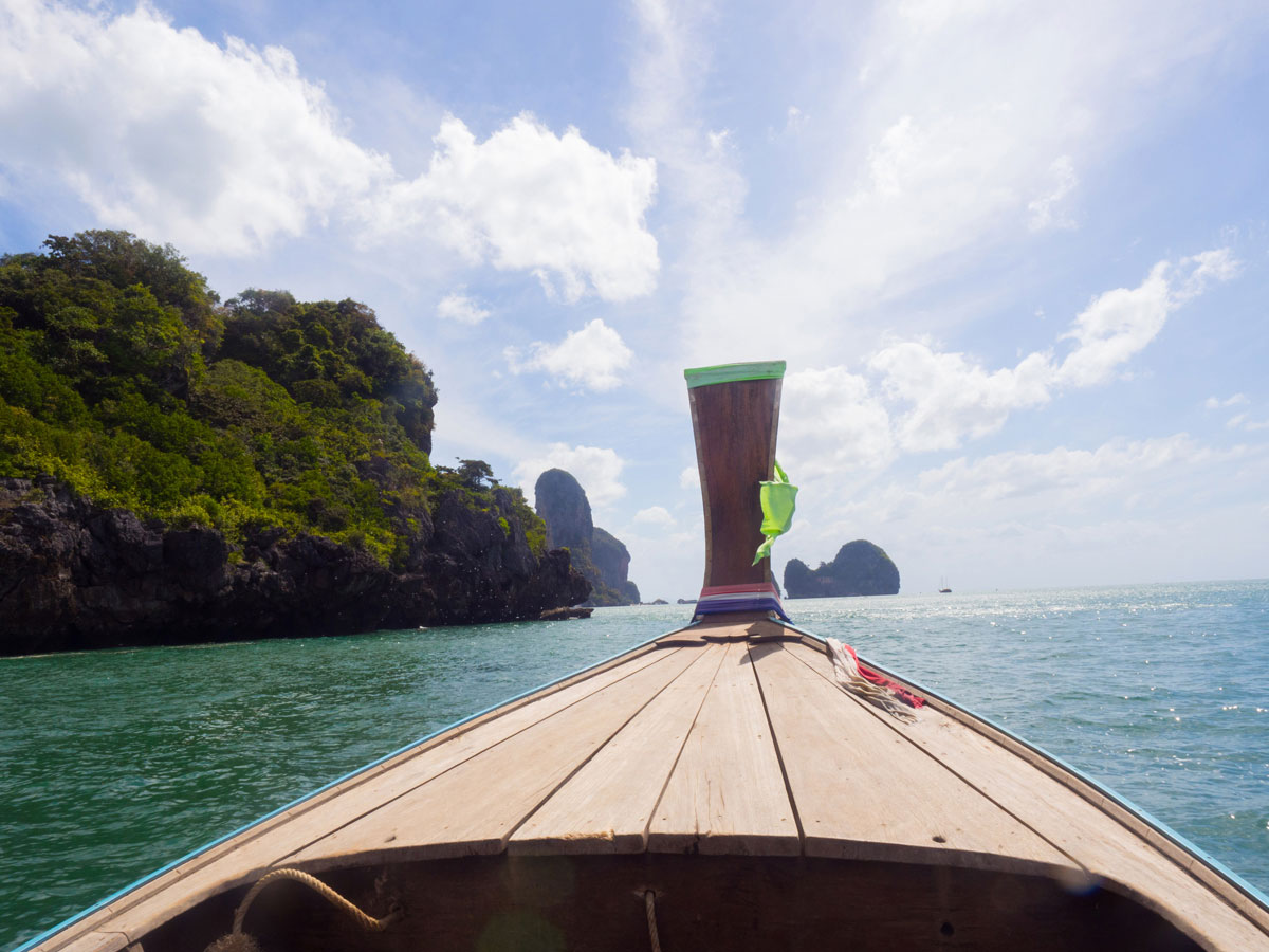 krabi thailand reisetipps sehenswertes 13 - Baden und entspannen in Krabi, Thailand - Die schönsten Strände und Orte