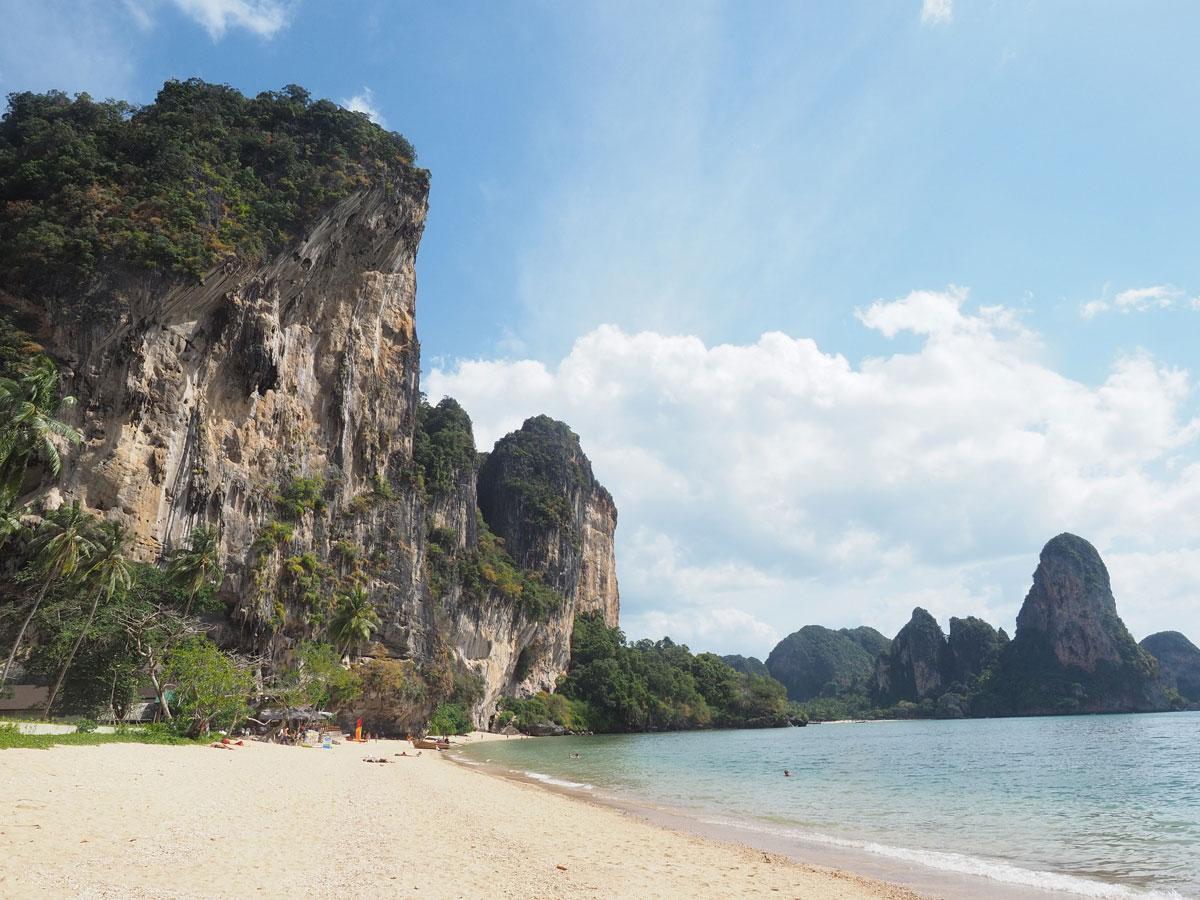 krabi thailand reisetipps sehenswertes 14 - Baden und entspannen in Krabi, Thailand - Die schönsten Strände und Orte