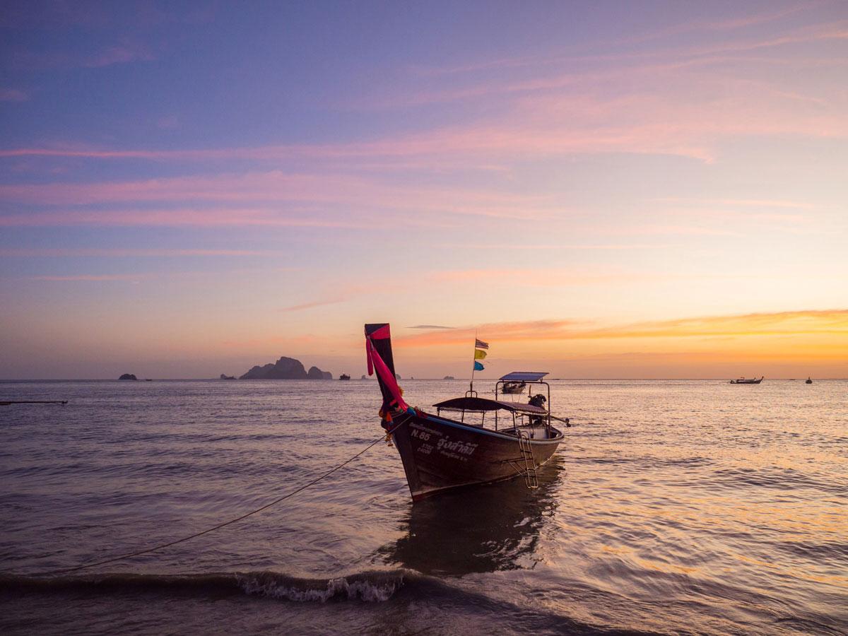 krabi thailand reisetipps sehenswertes 15 - Baden und entspannen in Krabi, Thailand - Die schönsten Strände und Orte